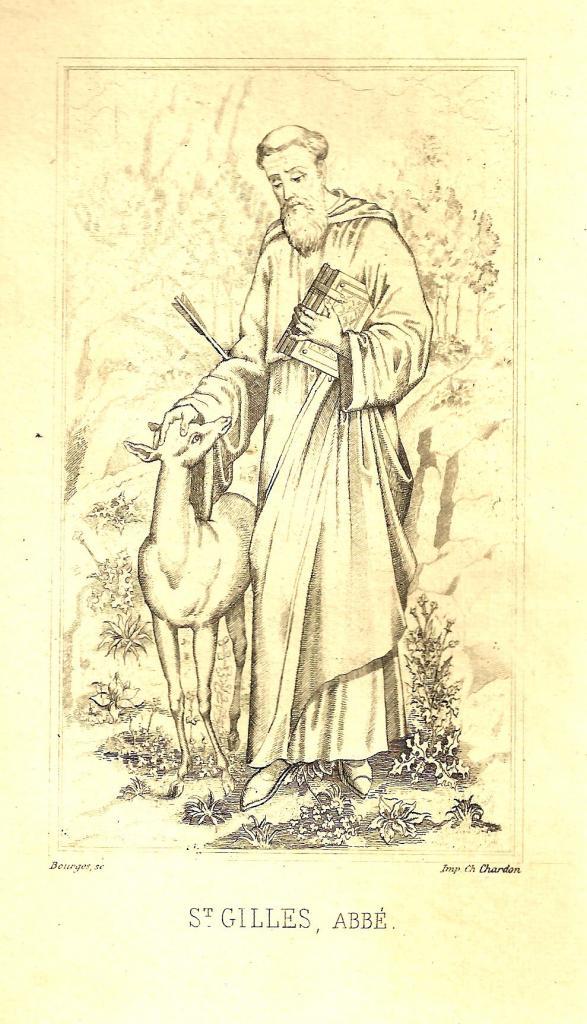 St. Gilles